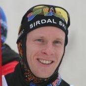 Jon Kristian Svaland