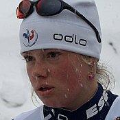 Marie Dorin