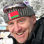 Klaus Siebert