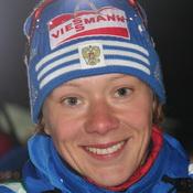 Olga Zaitseva (RUS)