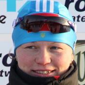 Lyudmyla Pysarenko