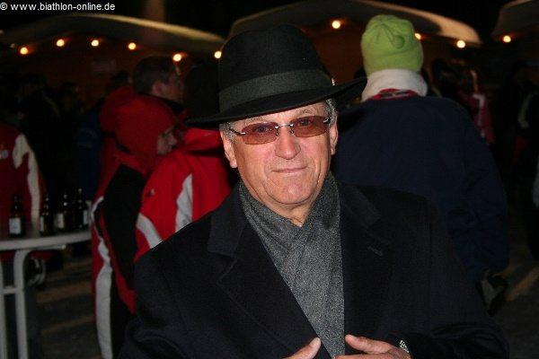 Alexander Tichonov