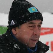 Genady Makarov