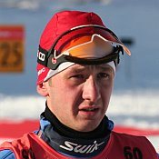 Sergey Naumik