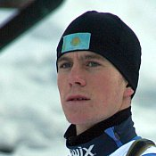 Vladimir Minaev