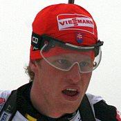 Martin Otcenas