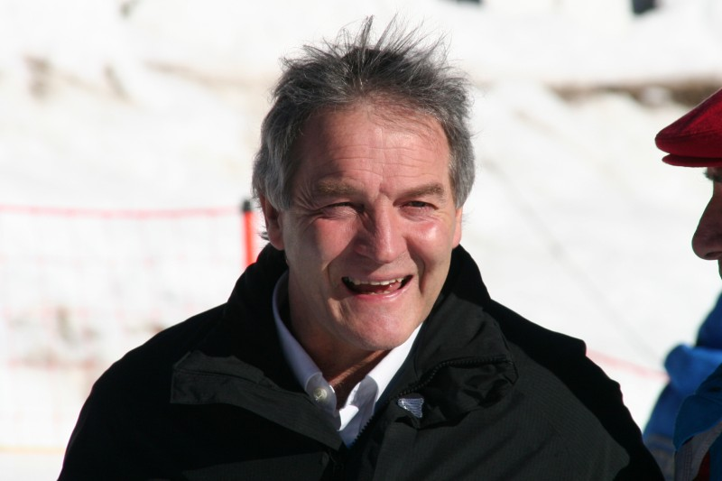 Generalsekretär Geistlinger