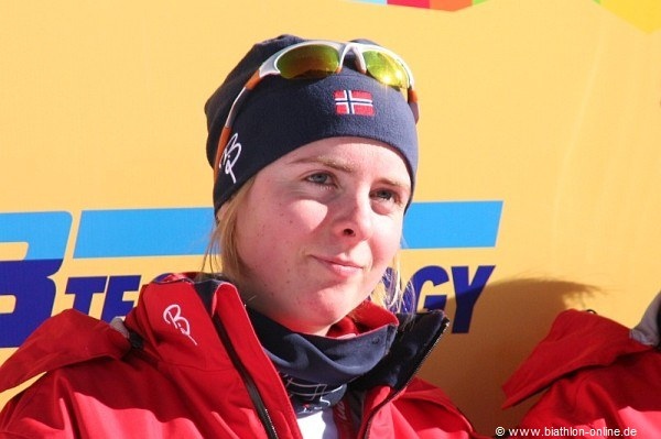 Julie Bonnevie-Svendsen