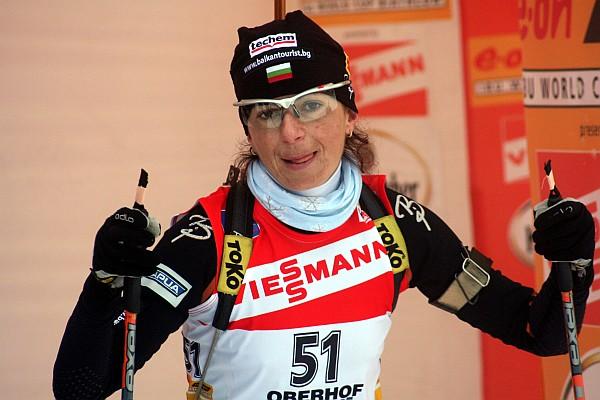 Ekaterina Dafovska
