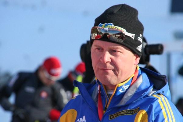 Staffan Eklund