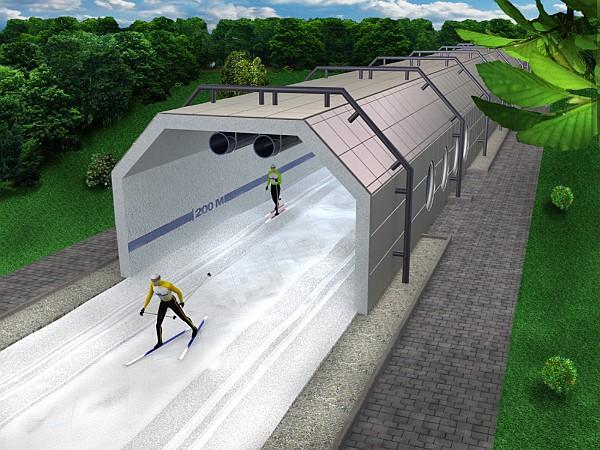 Skitunnel, Copyright: skitunnel.com