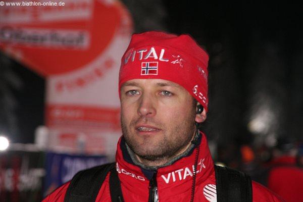 Alf Koksvik