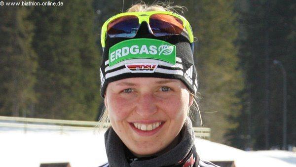 Carolin Hennecke