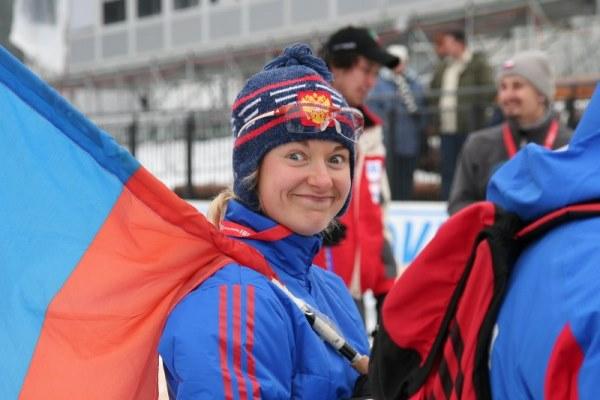 Ekaterina Iourieva