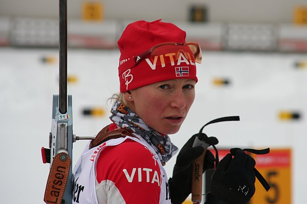 Liv Kjersti Eikeland