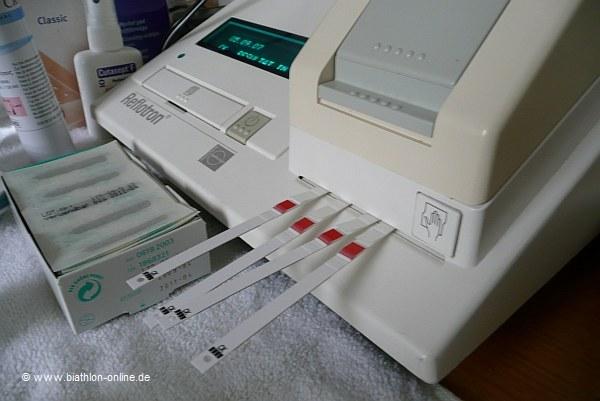 CK-Testgerät