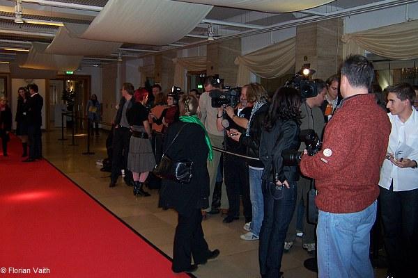 Premiere, Copyright: Florian Vaith