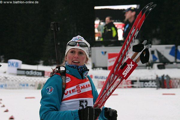 Sandrine Bailly