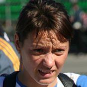 Claudia Flangea