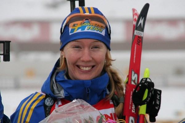 Anna Maria Nilsson