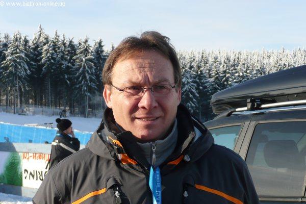 Helmut Hanus