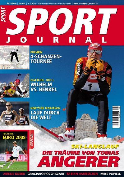 Sportjournal