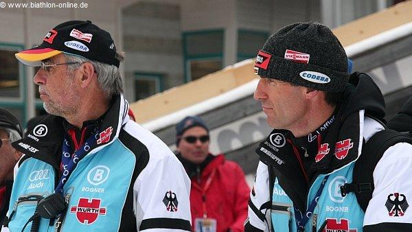 Uwe Müssiggang und Frank Ullrich