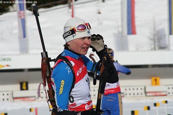 Kaisa Varis