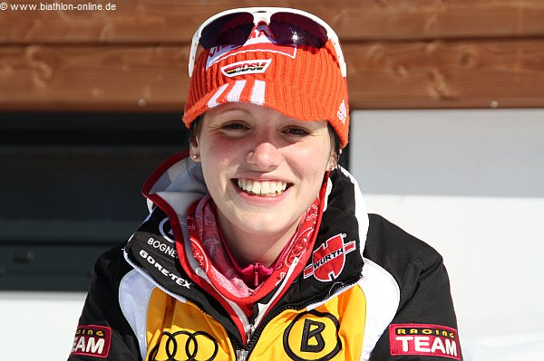 Nicole Wötzel