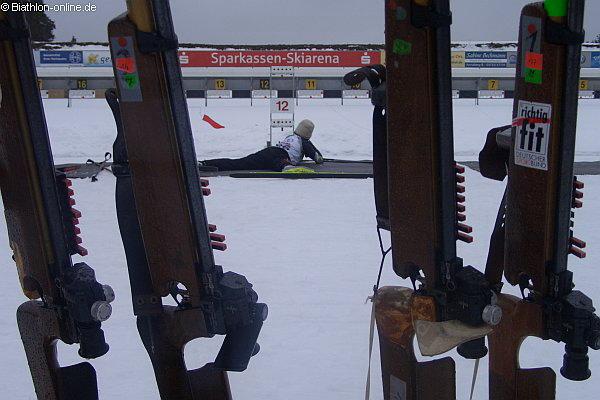Skistadion Oberwiesenthal