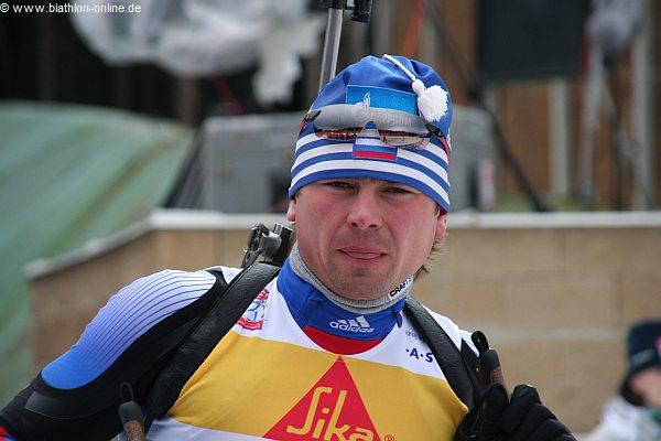 Artem Goussev
