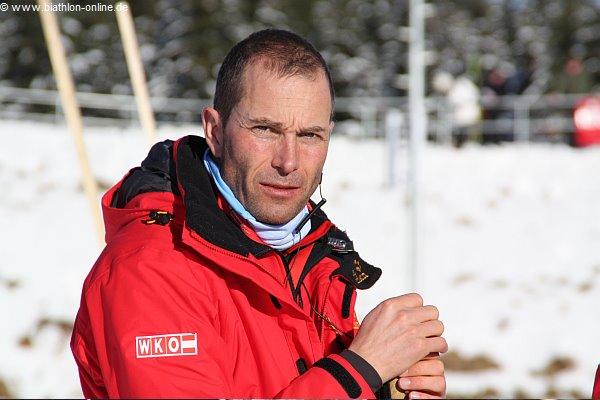 Ludwig Gredler