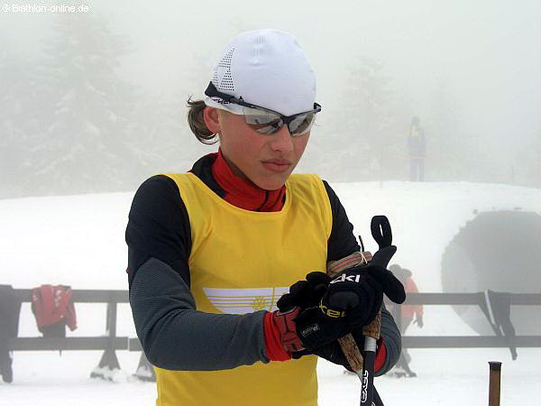 Sandra Lesser
