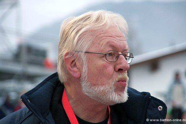 Kjell Kristian Rike