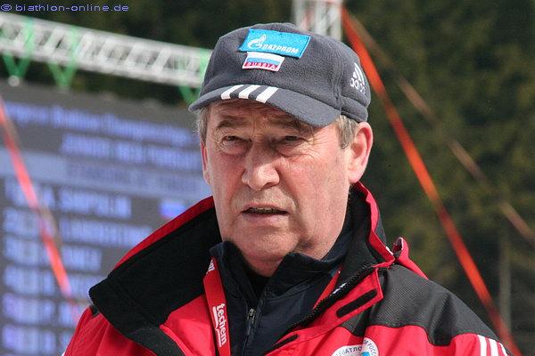 Vadim Melikhov