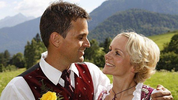 Günther und Martina Beck