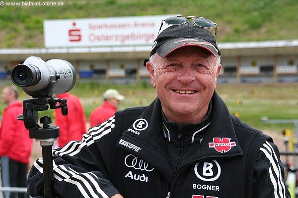 Wilfried Bock