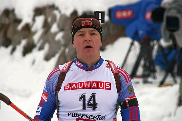 Mikhail Kochkin