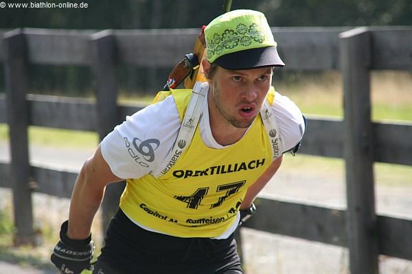 Stian Eckhoff