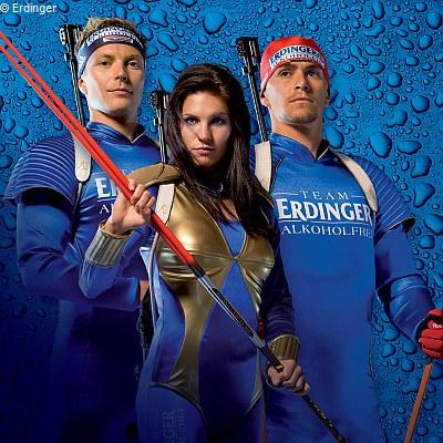 Team Erdinger