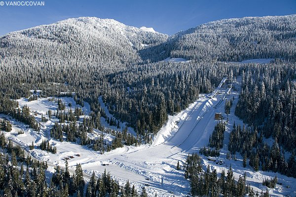 Whistler Olympicpark