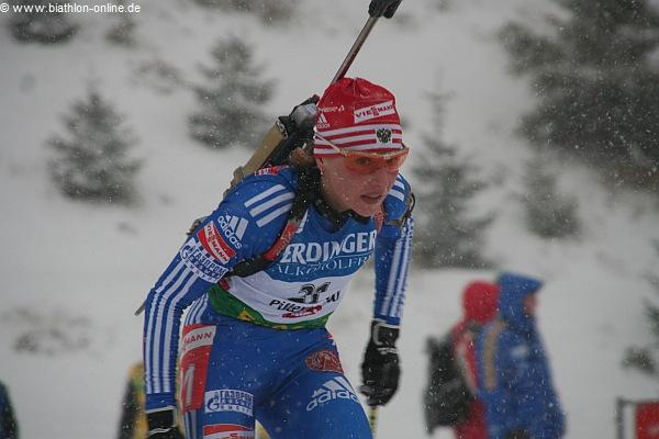 Albina Akhatova