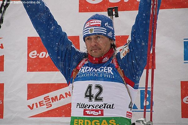 Dmitri Iarochenko