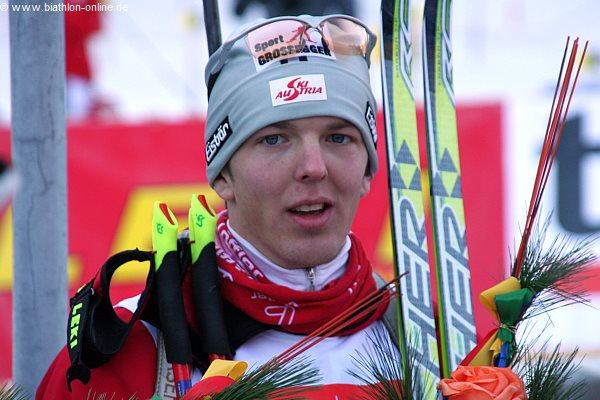 Sven Grossegger