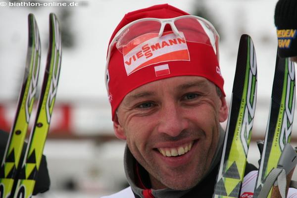 Tomasz Sikora