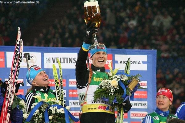 Biathlon AufSchalke