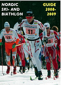 Nordic Ski- and Biathlon Guide