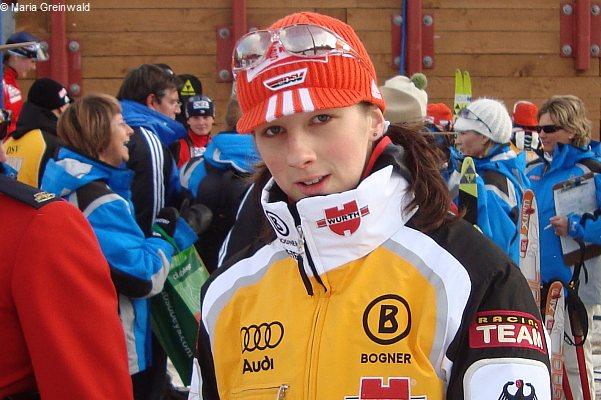Marie Christin Kloss