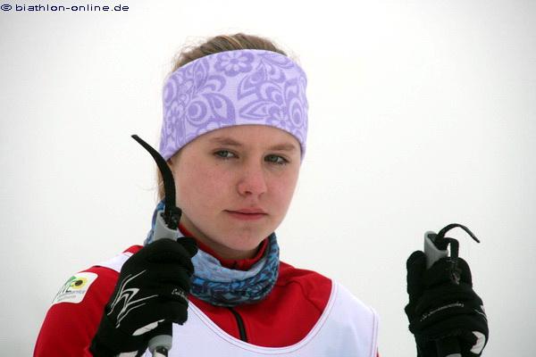 Franziska Strobel