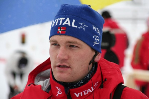 Geir Ole Steinslett
